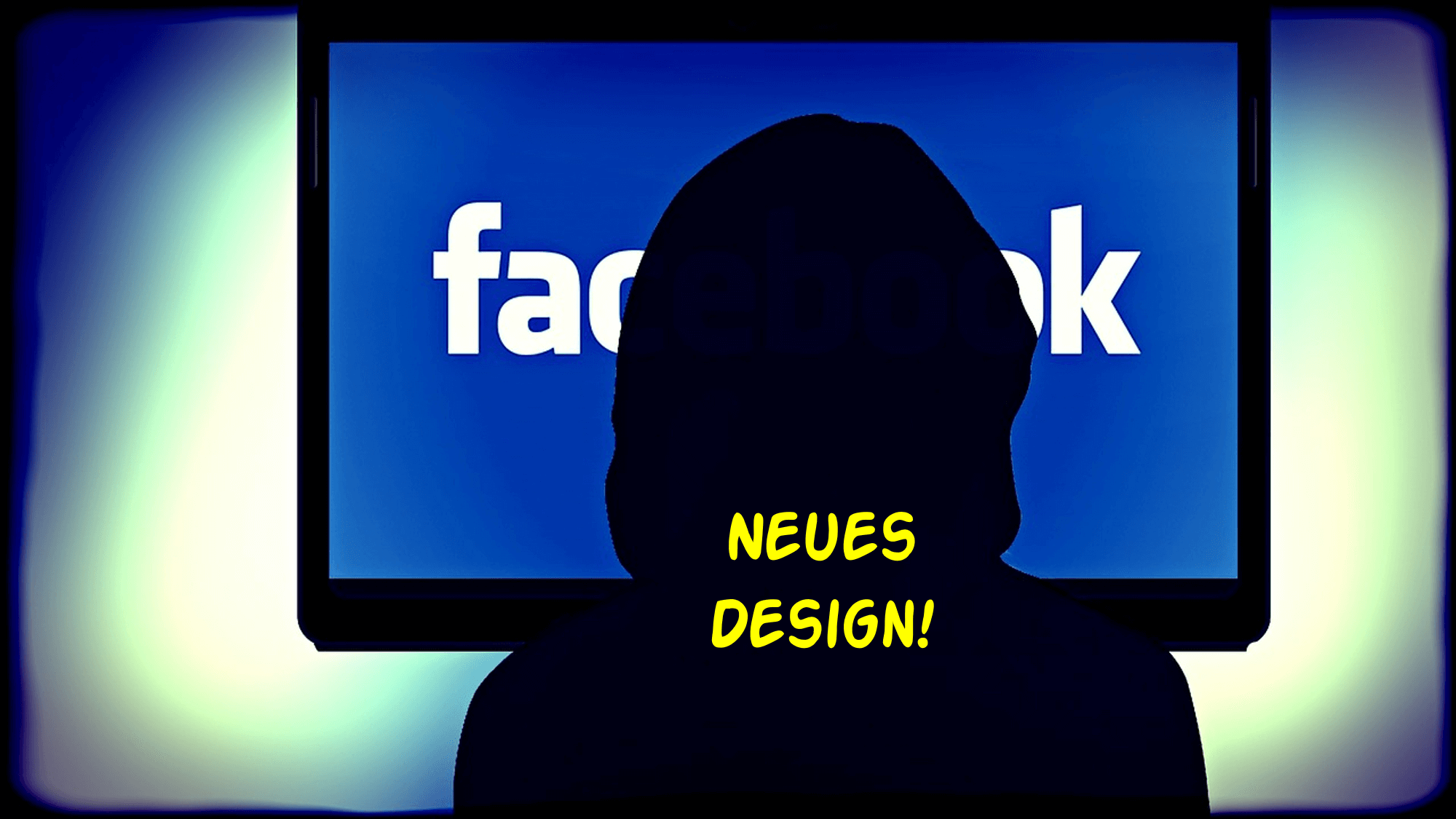 FB Neues Design