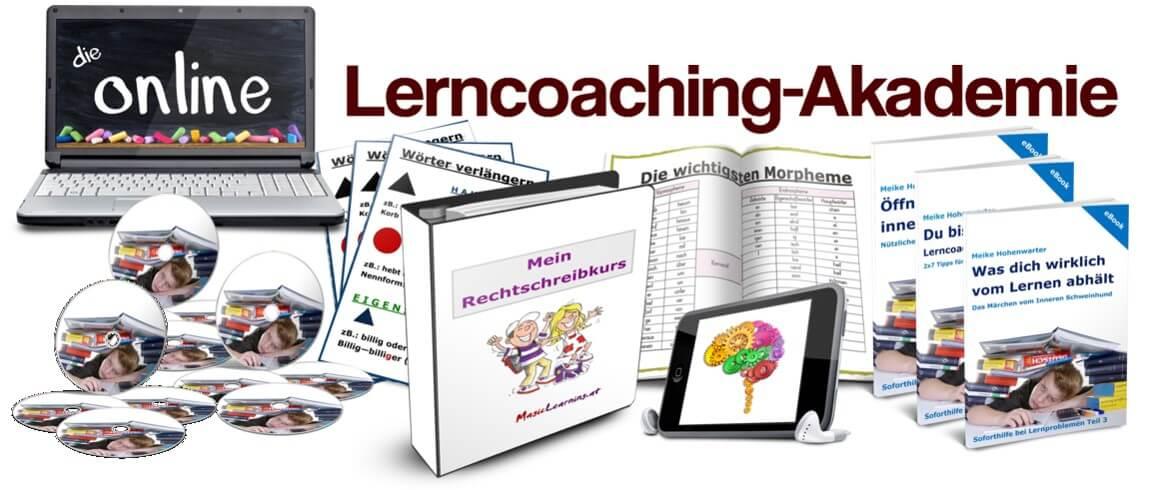Lerncoaching Akademie
