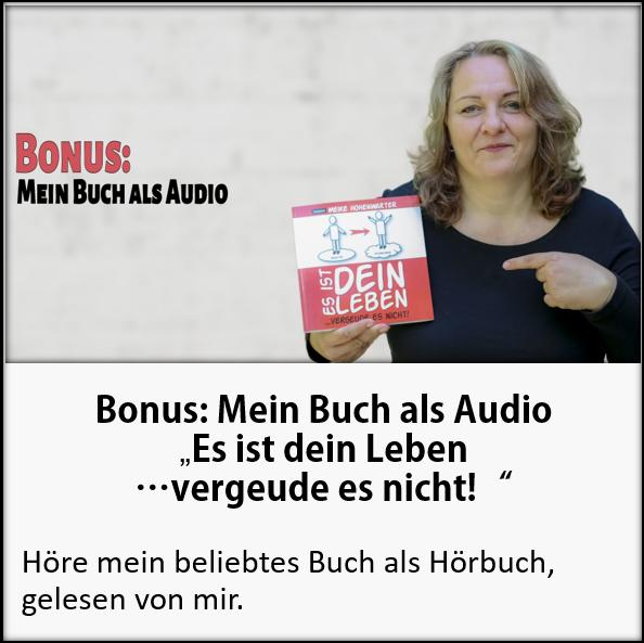 Bonus Hörbuch