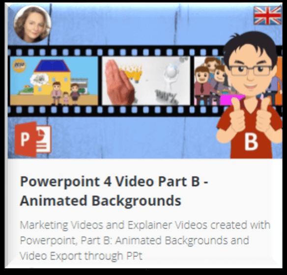 Ppt 4 Video B
