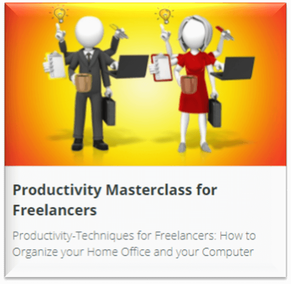 Productivity Mastermind