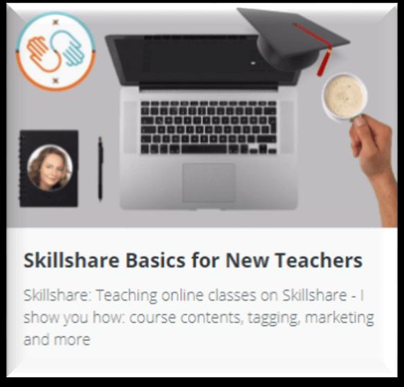 Skillshare Basics