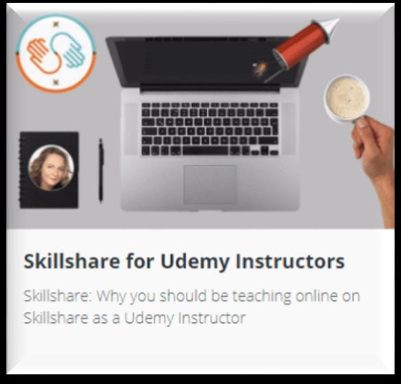 Skillshare Free