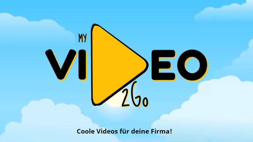 mV2g - coole Videos für deine Firma