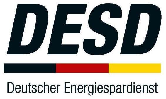 1 DESD Logo