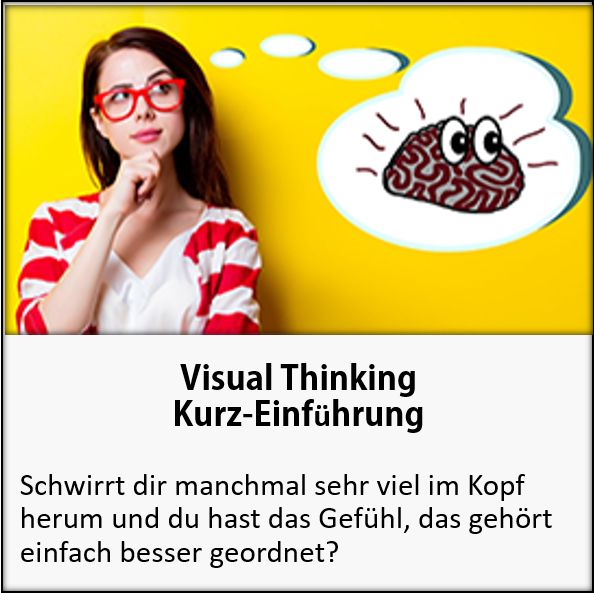 Bonus Visual THinking