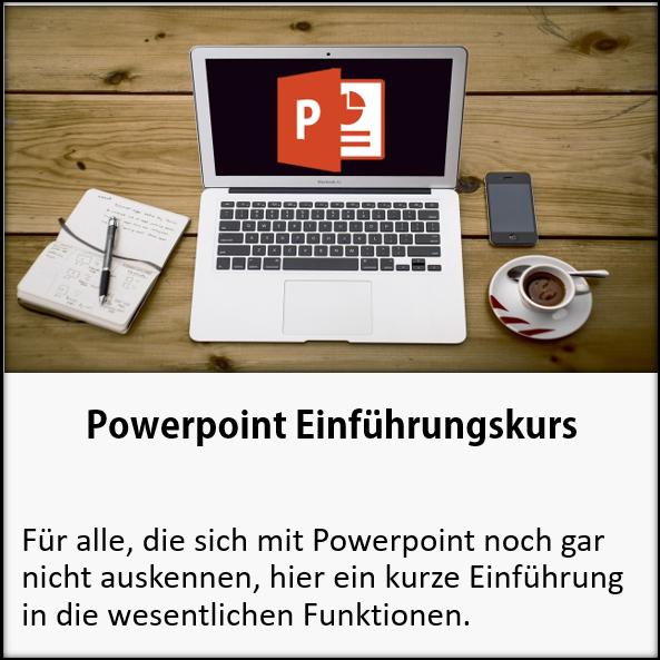 VM 10_Powerpoint Einführung_