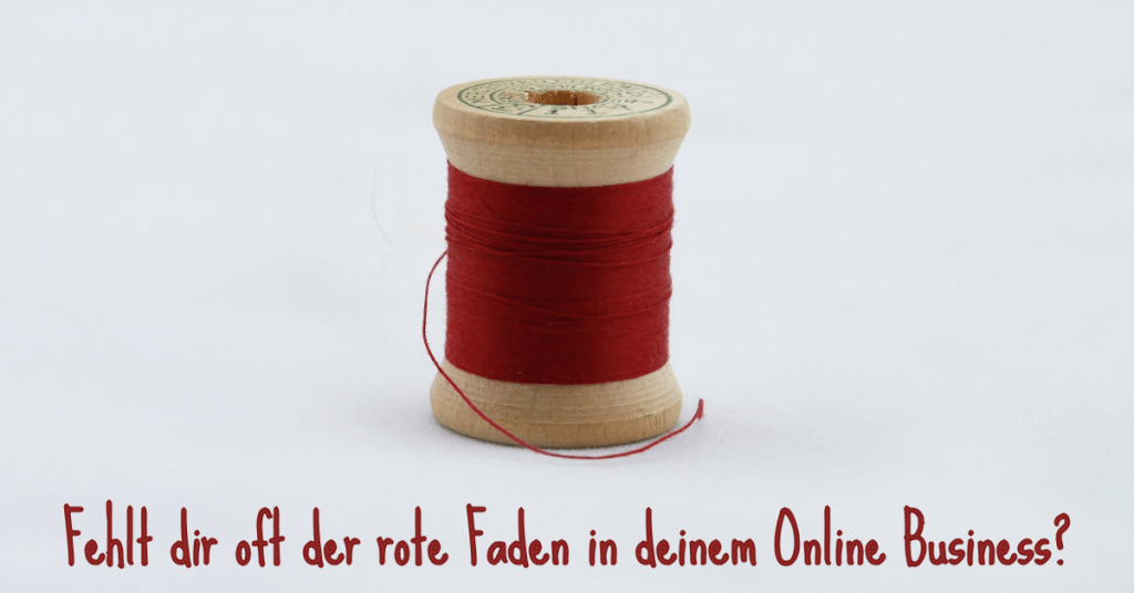 roter faden