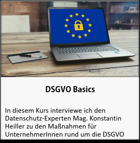 Bonus DSGVO