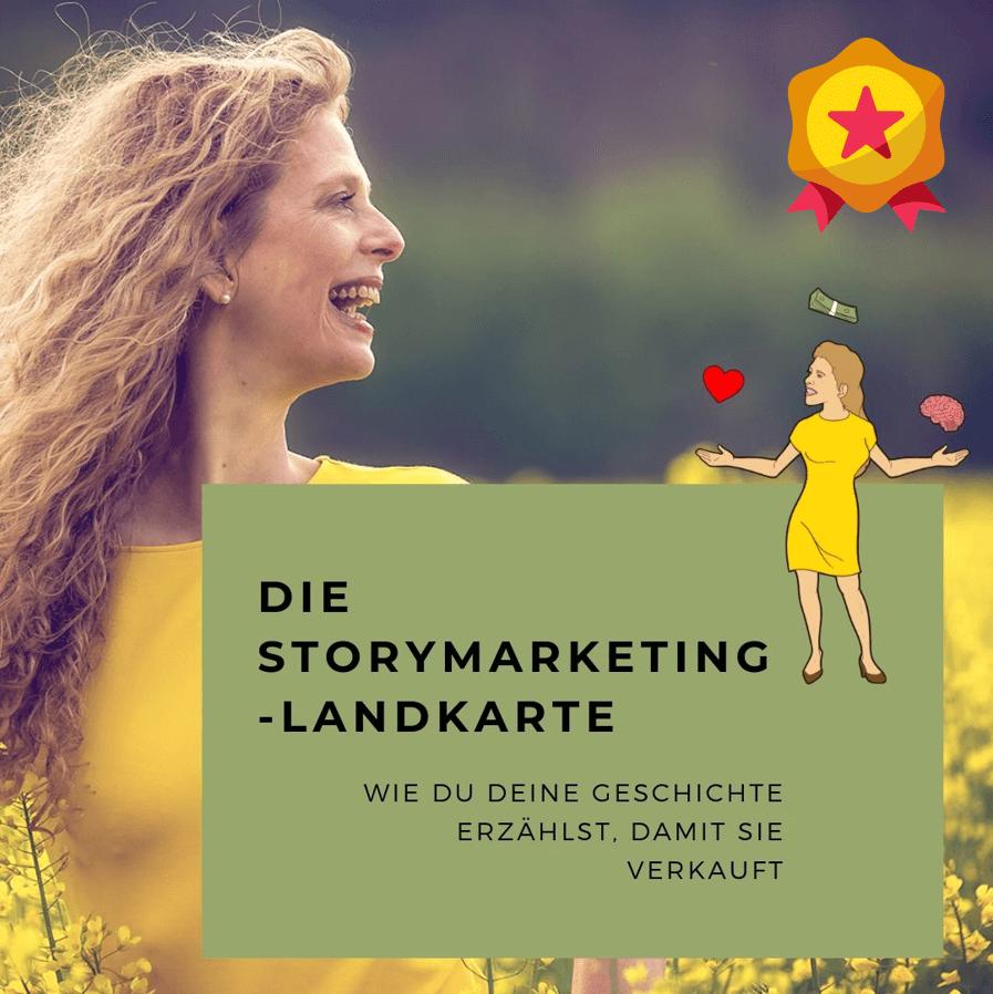 Miram - Storymarketing