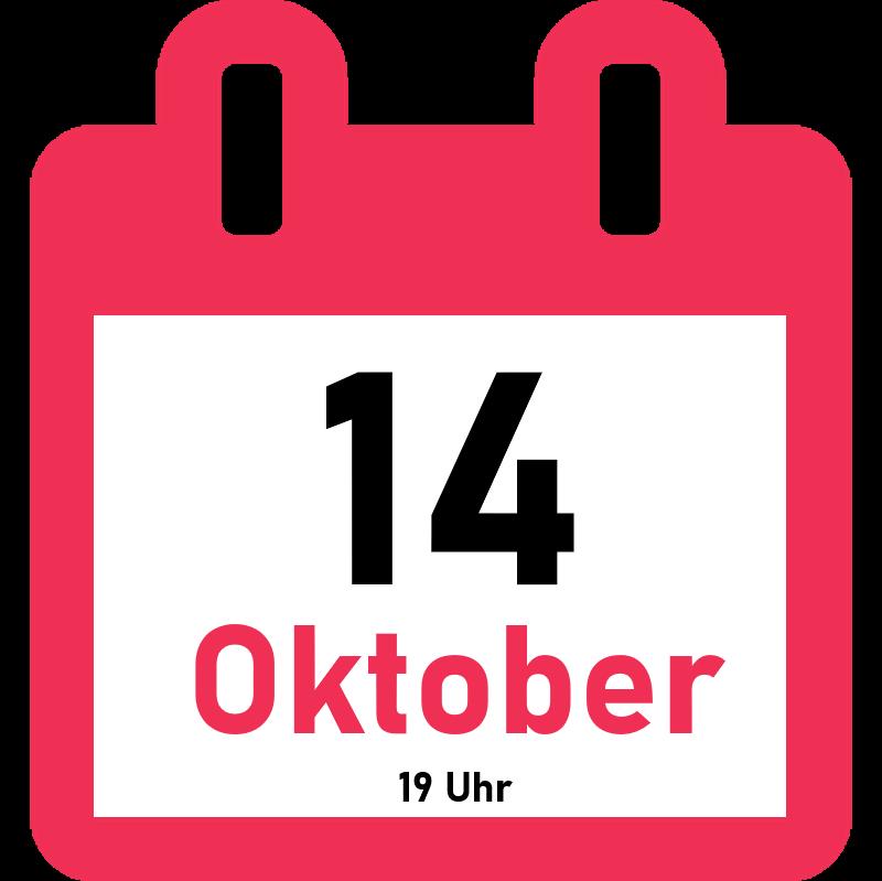 14 Oktober