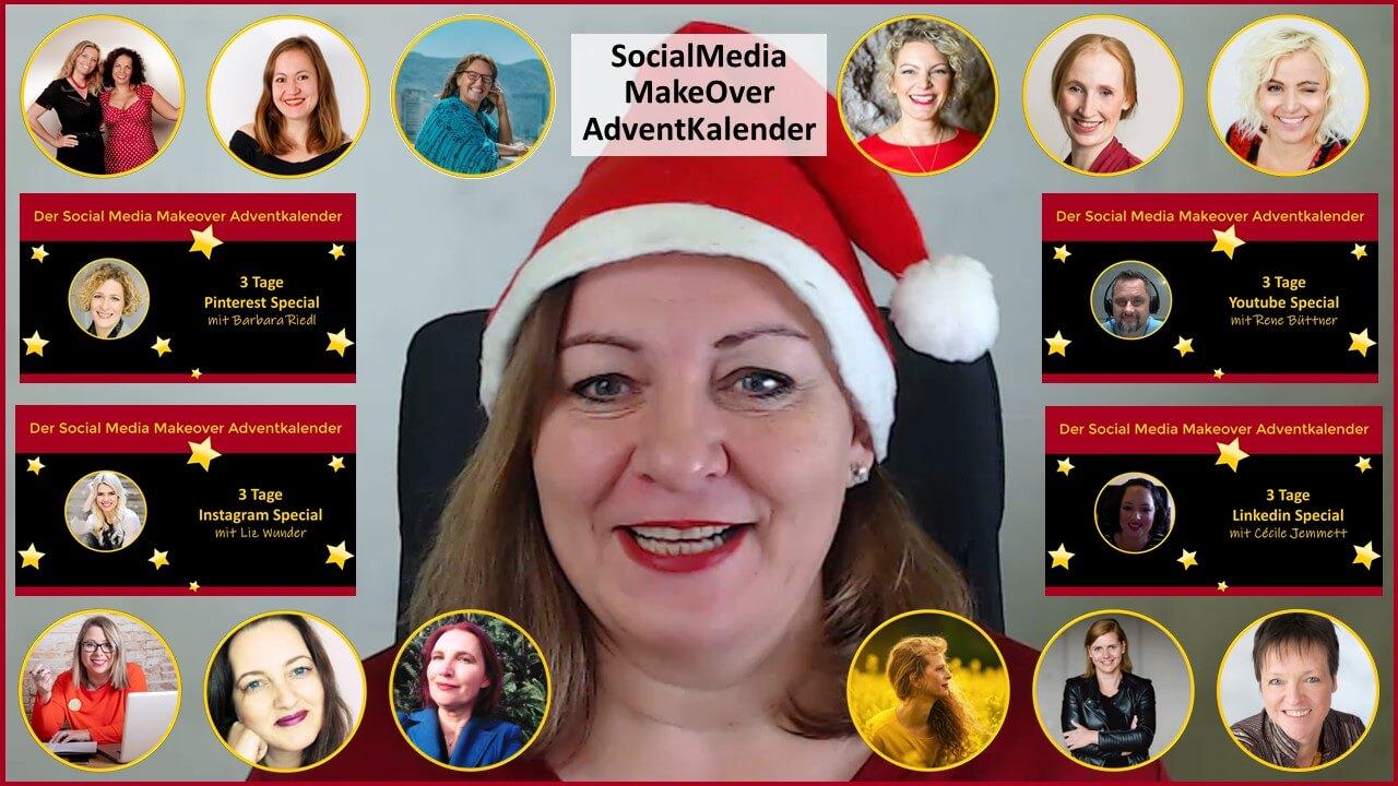 Thumbnail Adventkalender