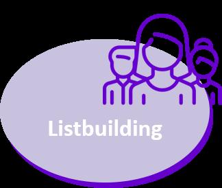 Listbuilding v