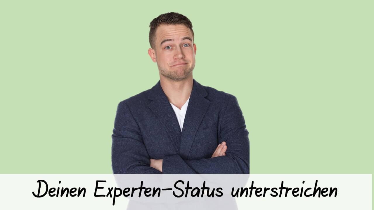 Expertenstatus2