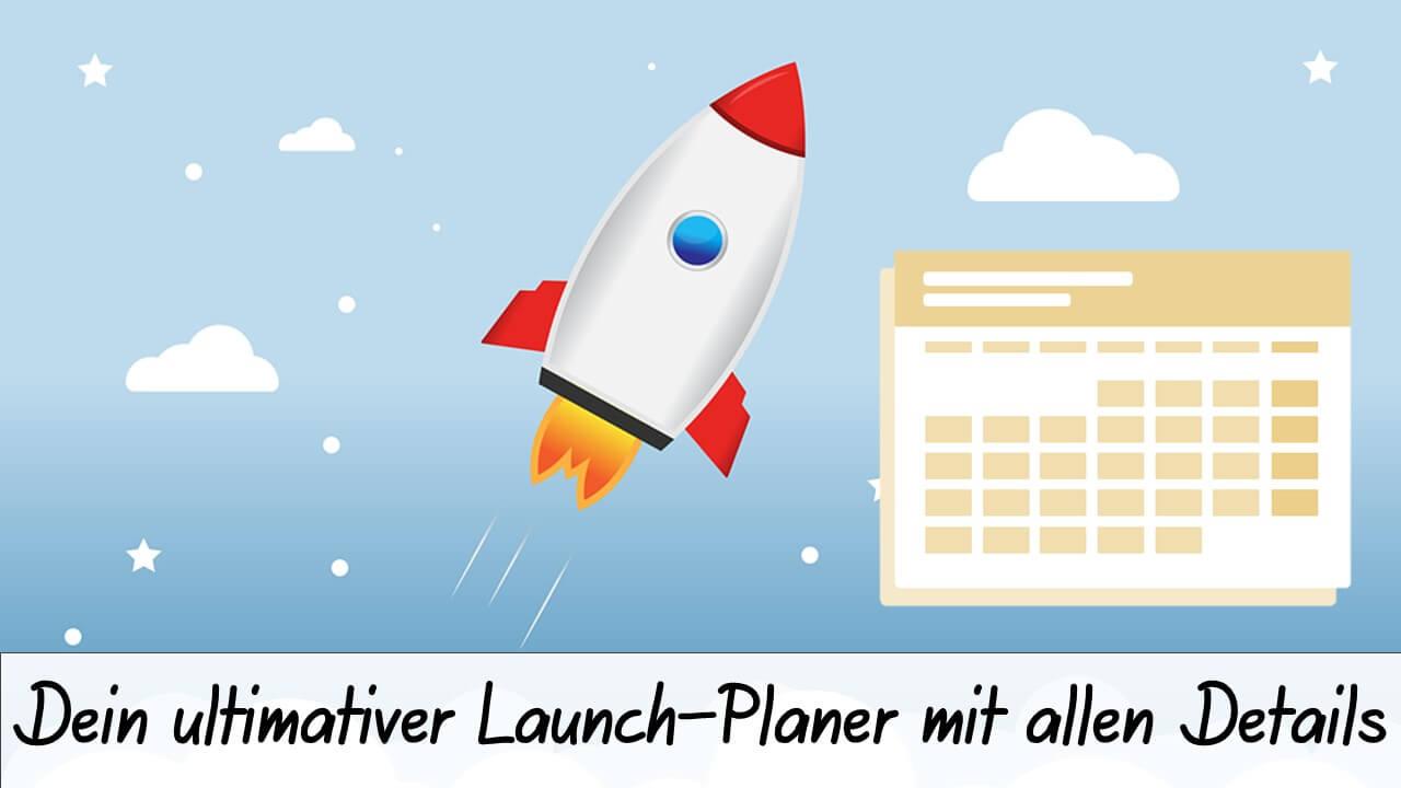 Thumbnails Bonus Launchplaner
