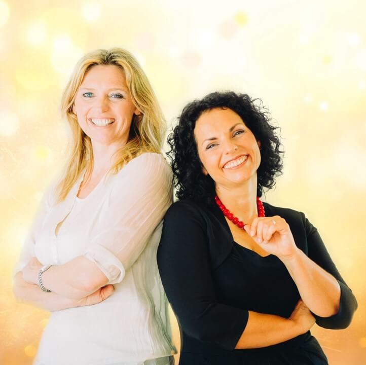 für Meike - Susanne und Nicole Fotocredits Alea Horst
