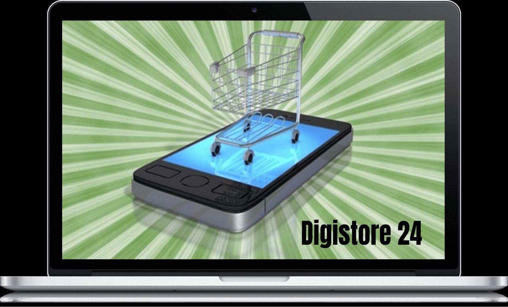 DS24 3D