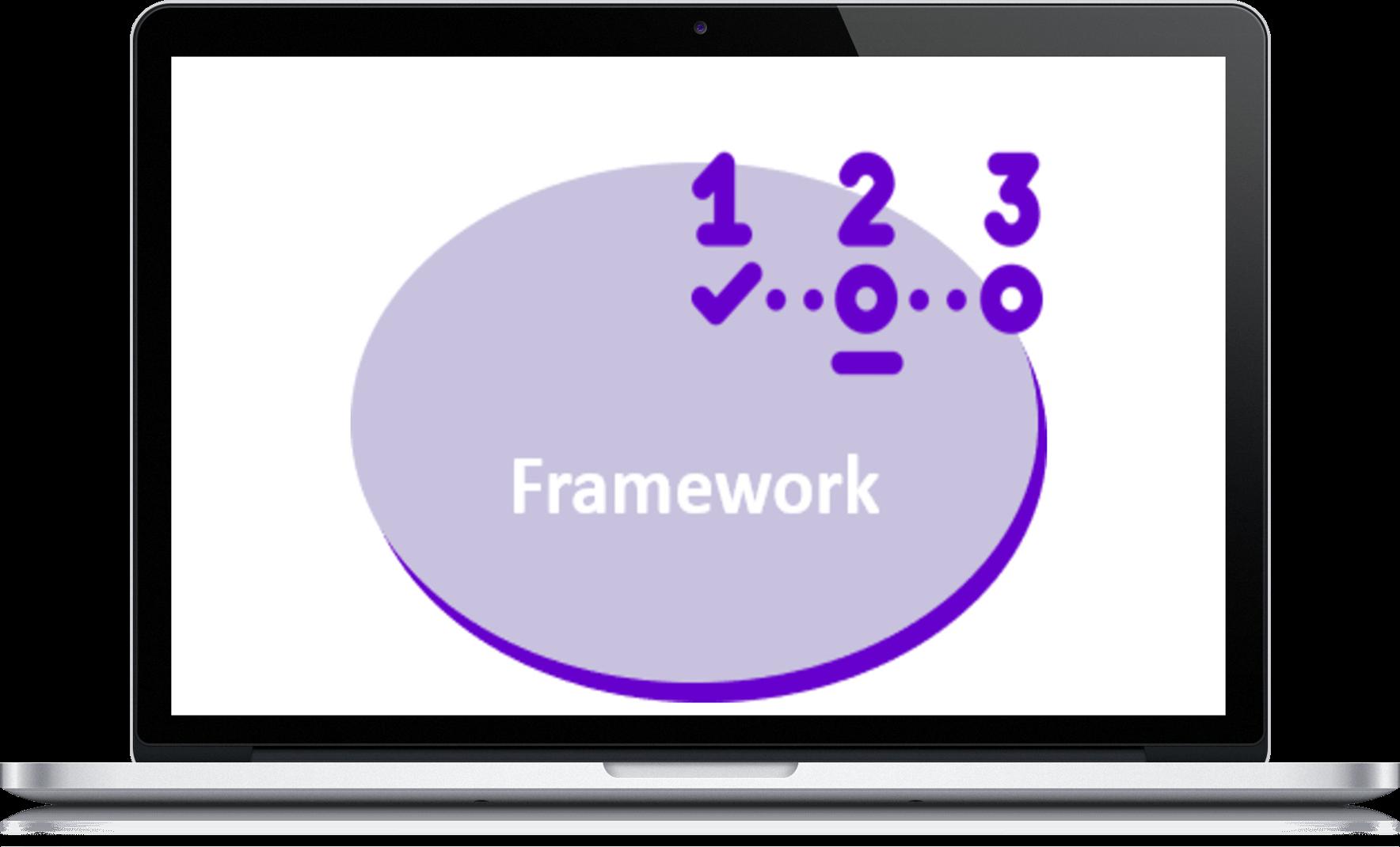 Framework 3D