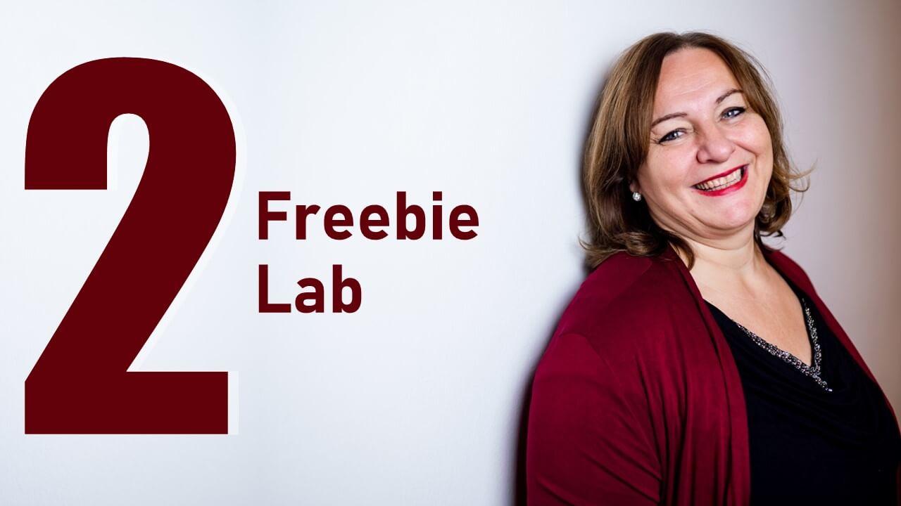 Freebie Lab