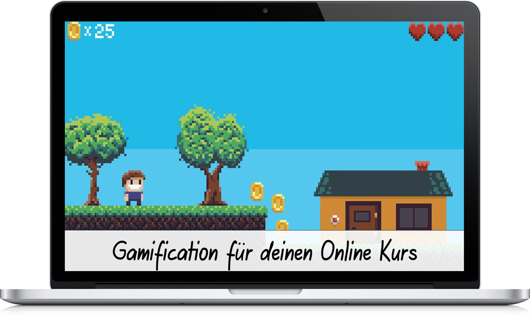 Gamification 3D