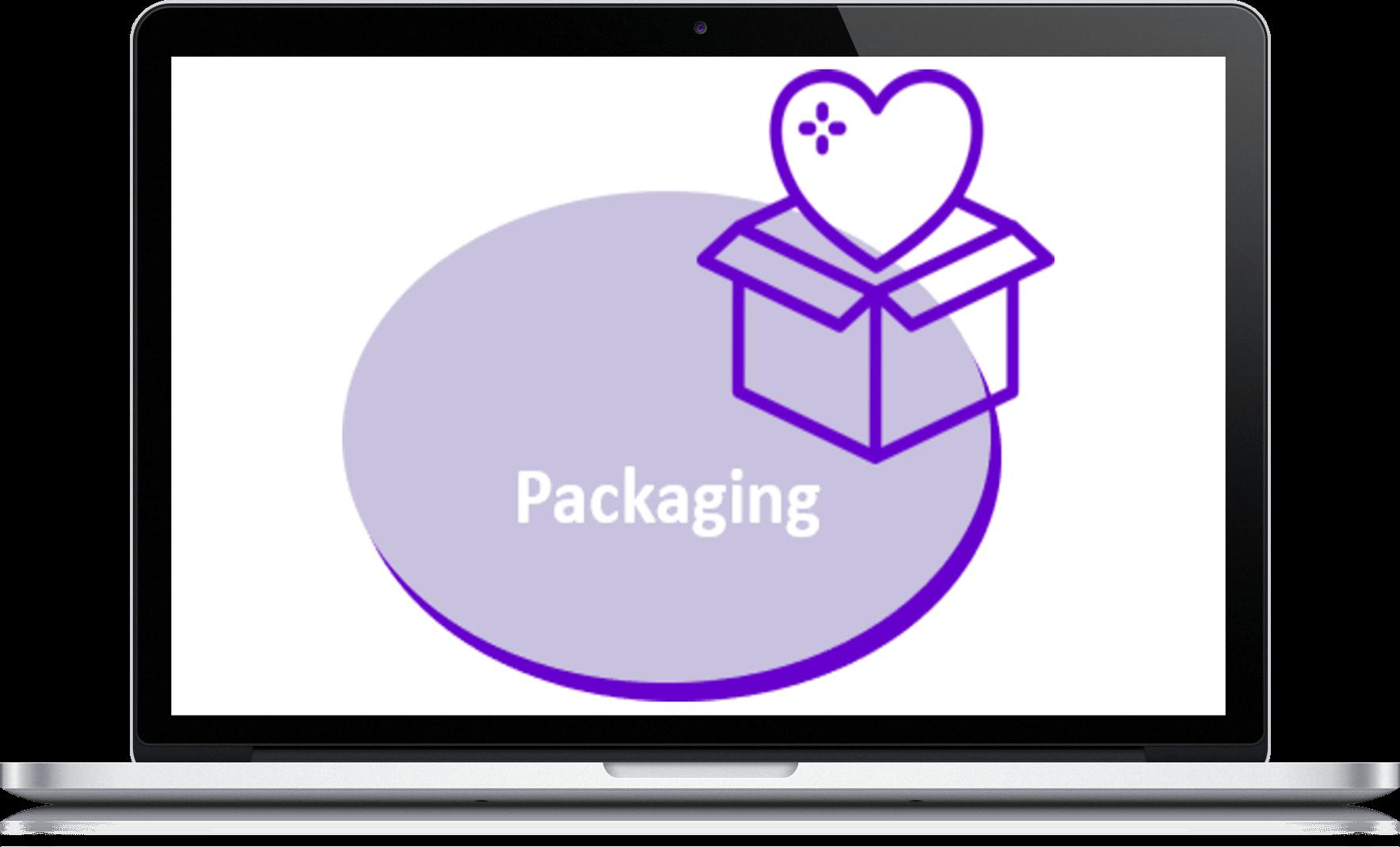 Packaging 3D