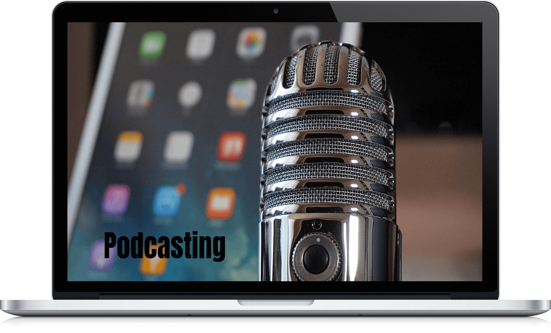 Podcasting 3D