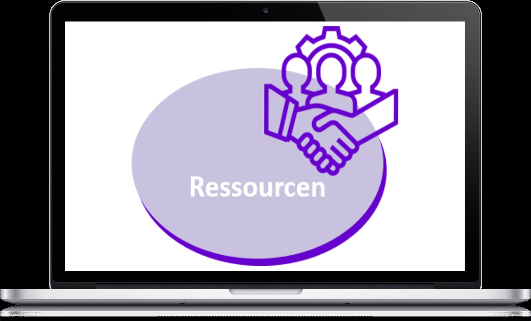 Ressourcen 3D
