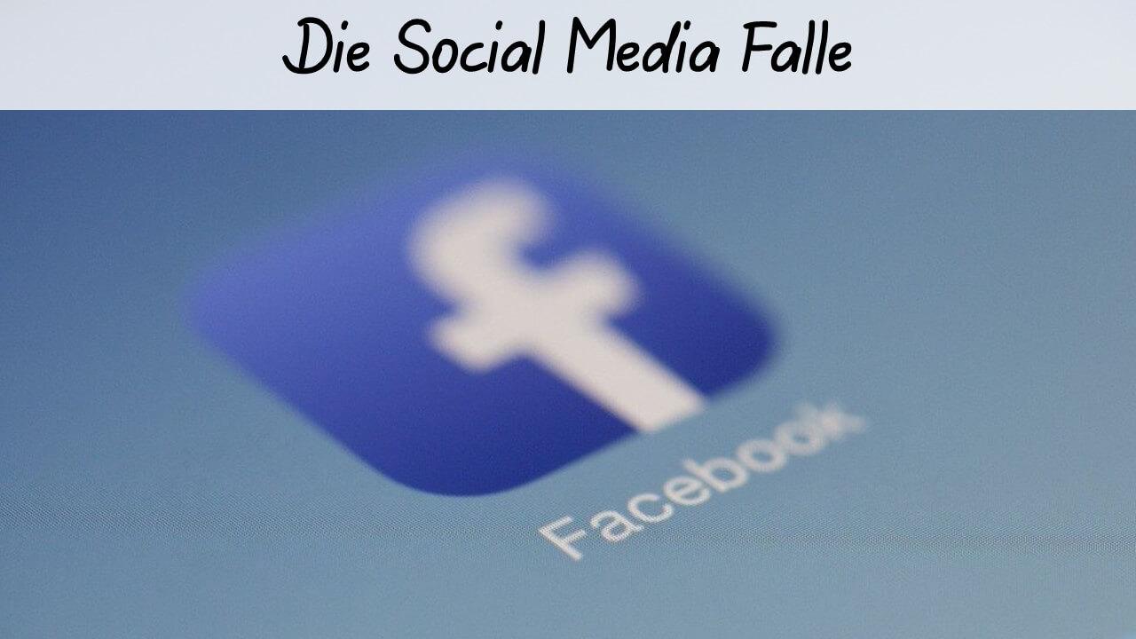 Social Media FAlle