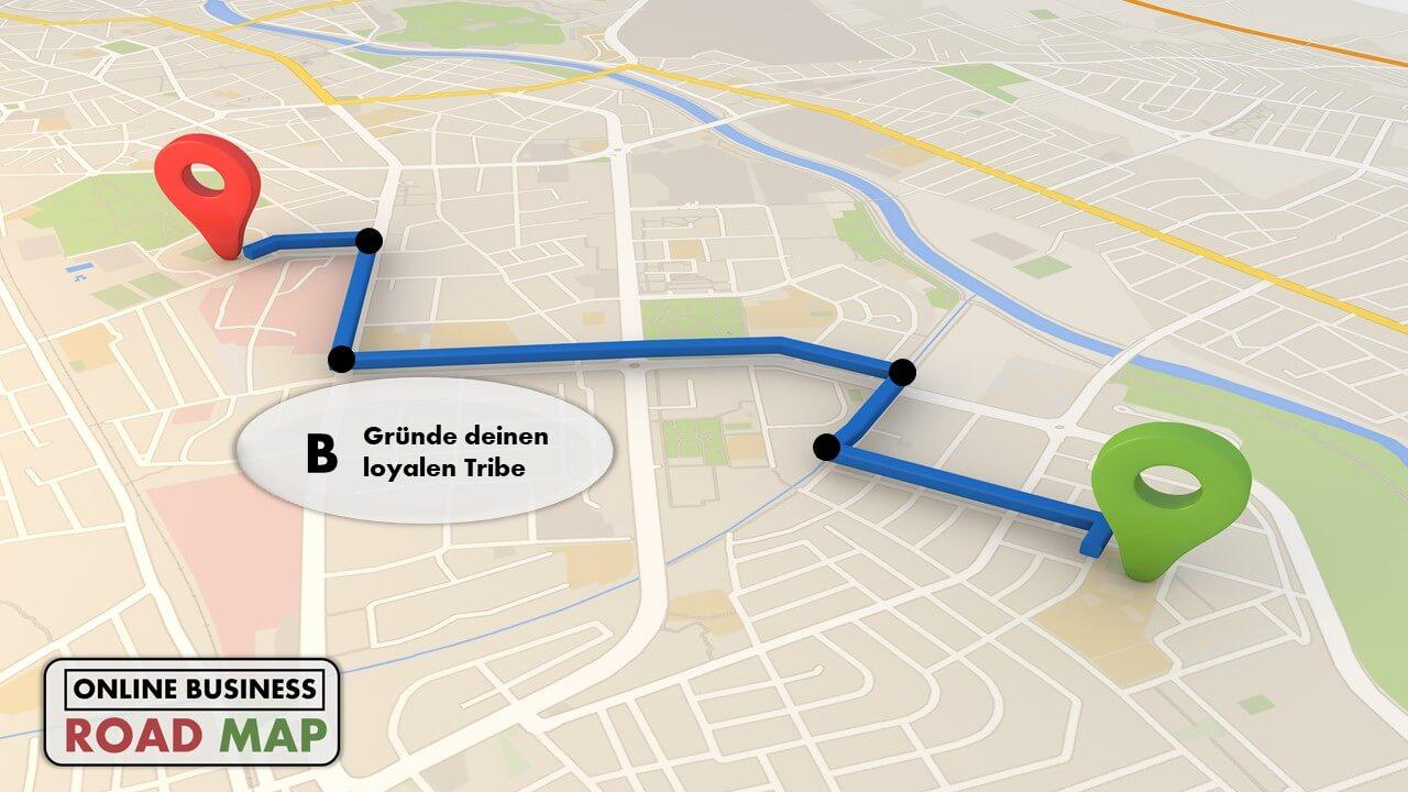 OB Roadmap B