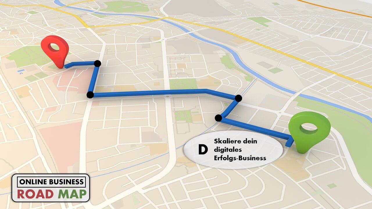 OB Roadmap D