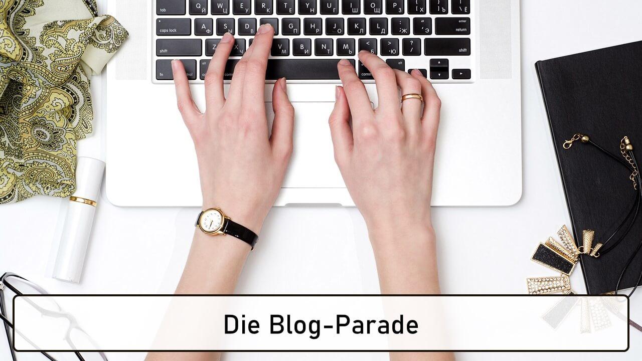 blog parade