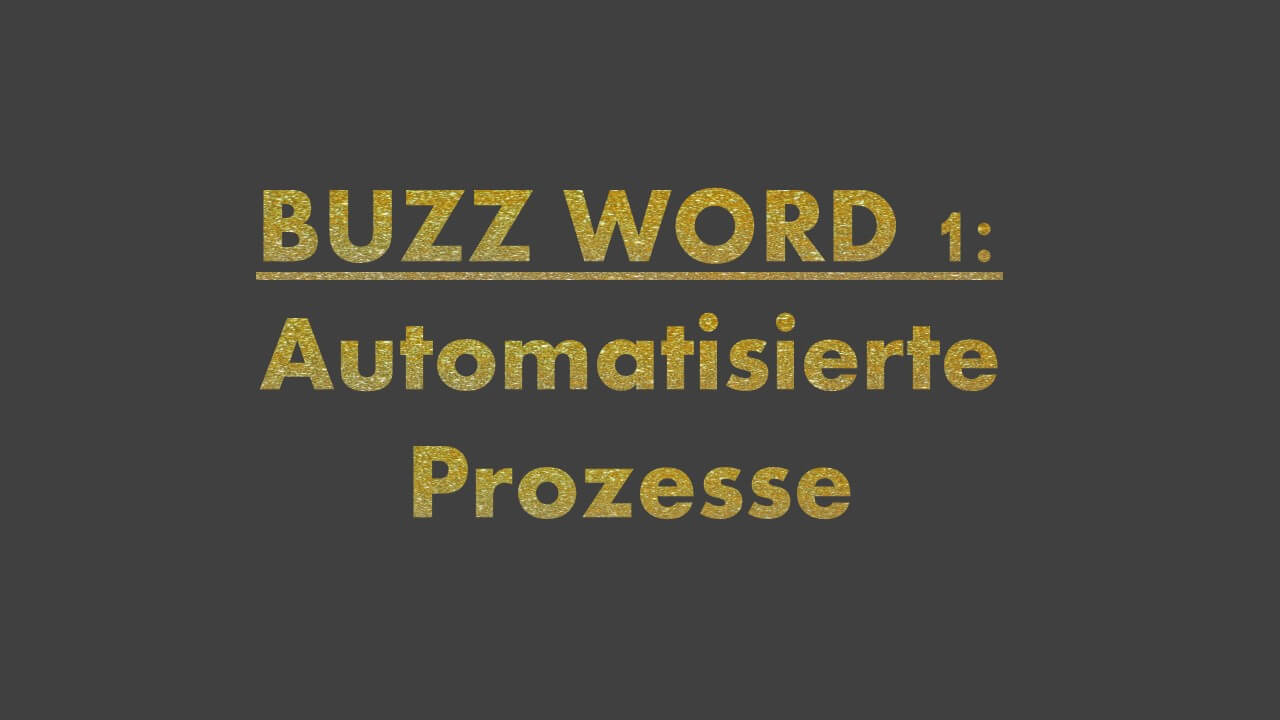 buzz word 1