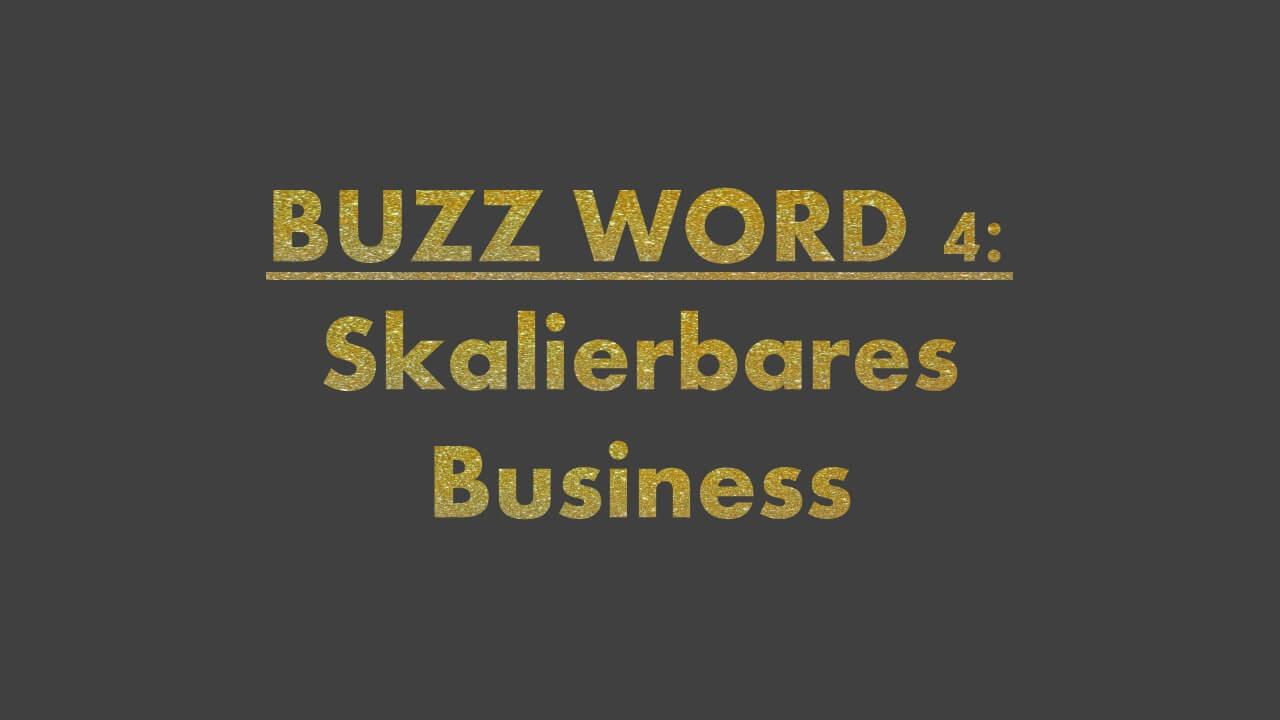 buzz word 4