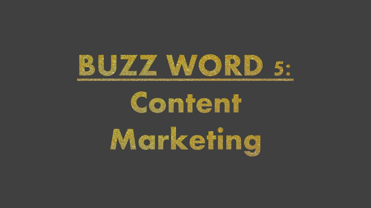 buzz word 5