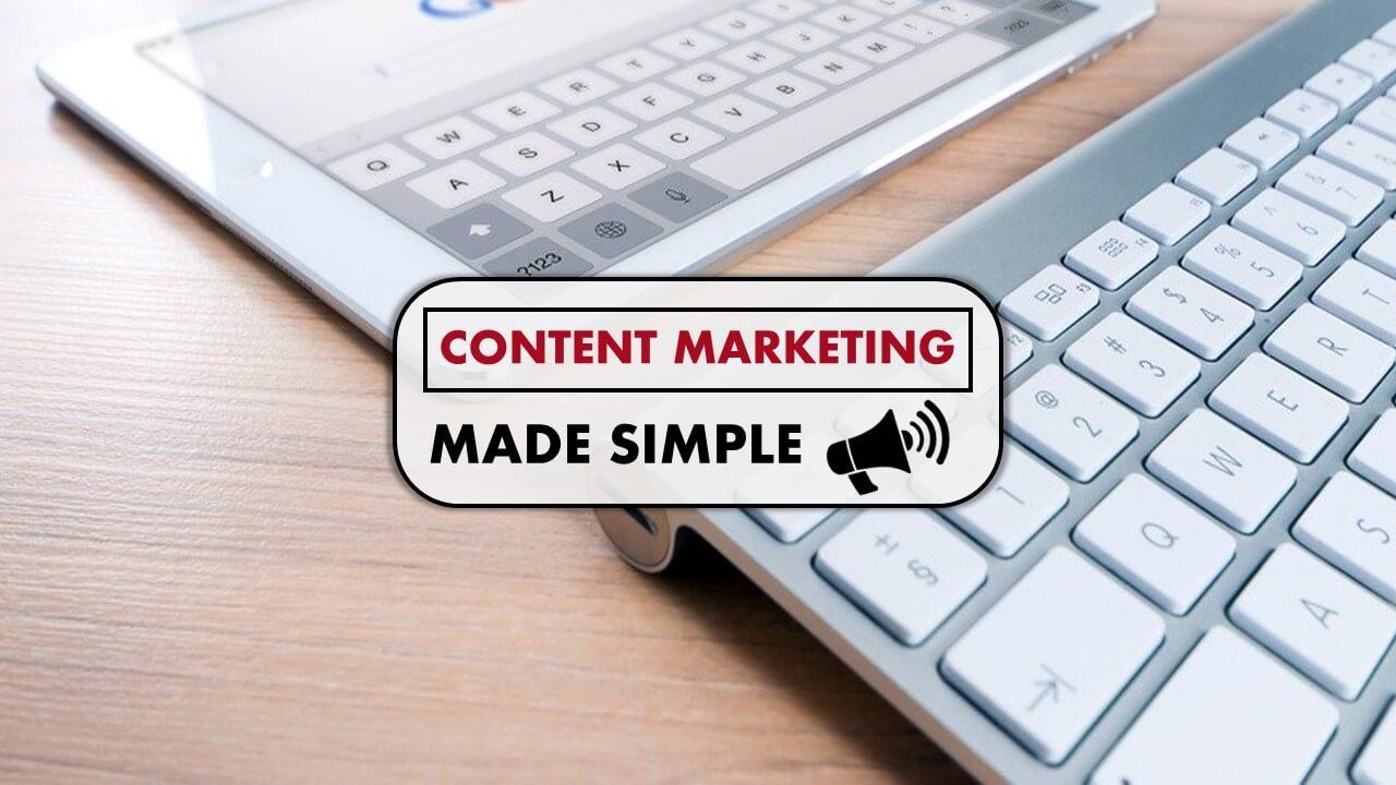 content marketing bunt