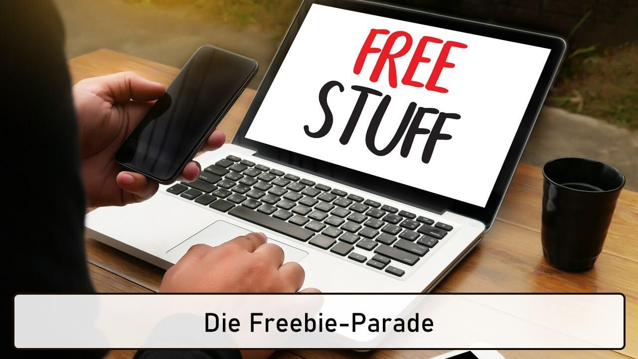 freebie parade