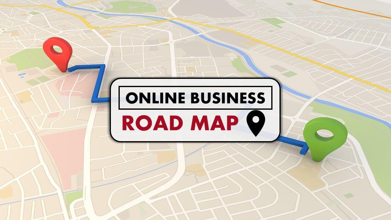 road map bunt