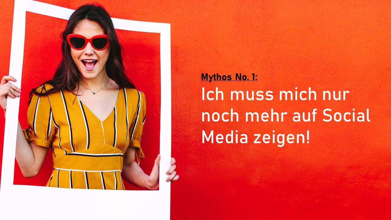 Mythos 1 Webinar Content Marketing