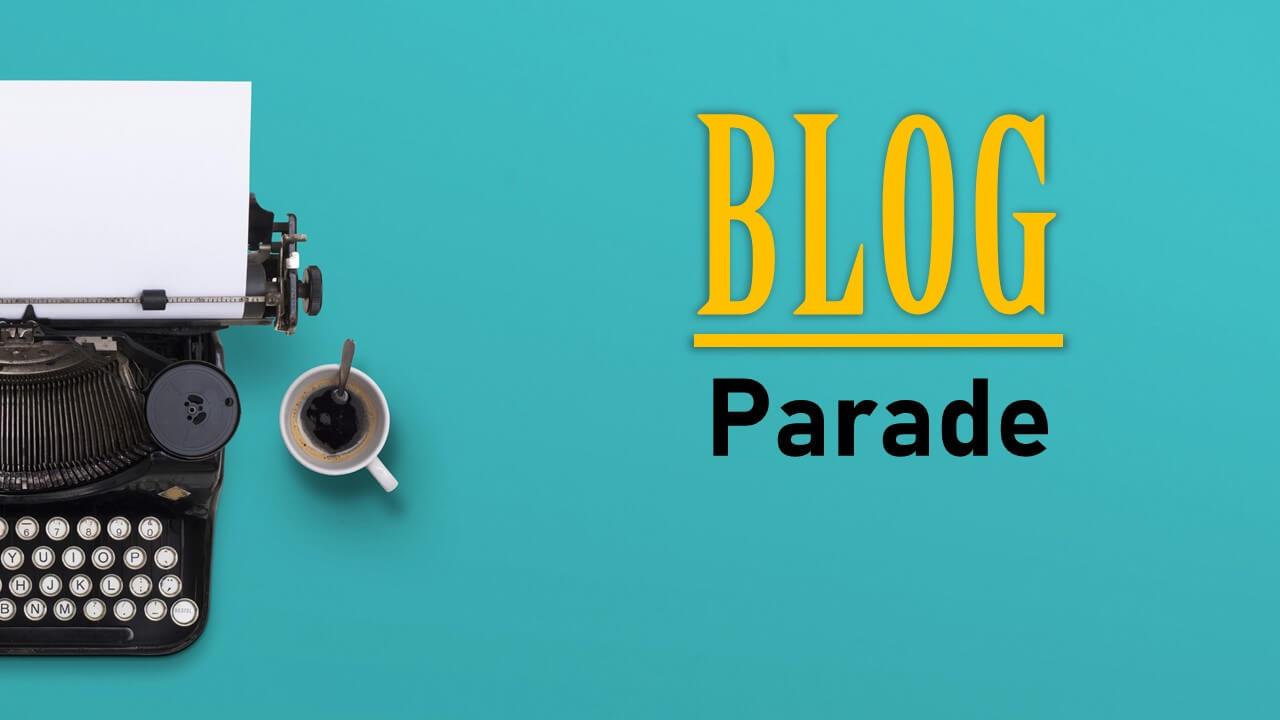 Thumbnail Blog Parade
