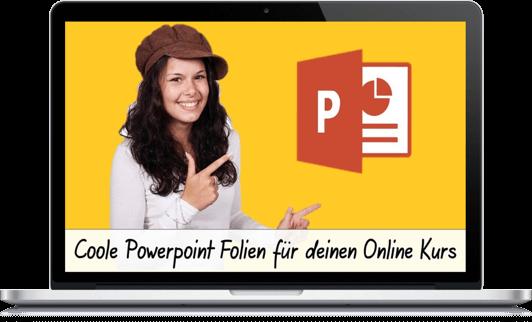 Bonus Powerpoint