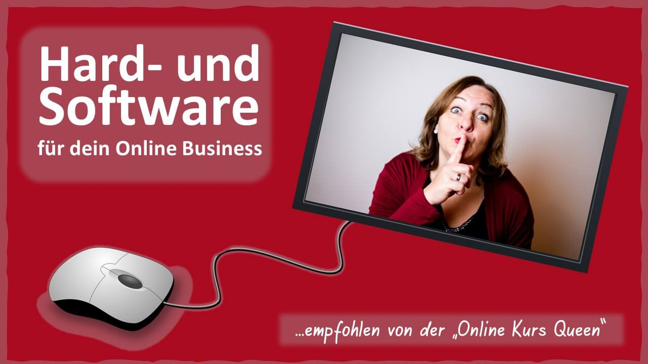 Hard+Software