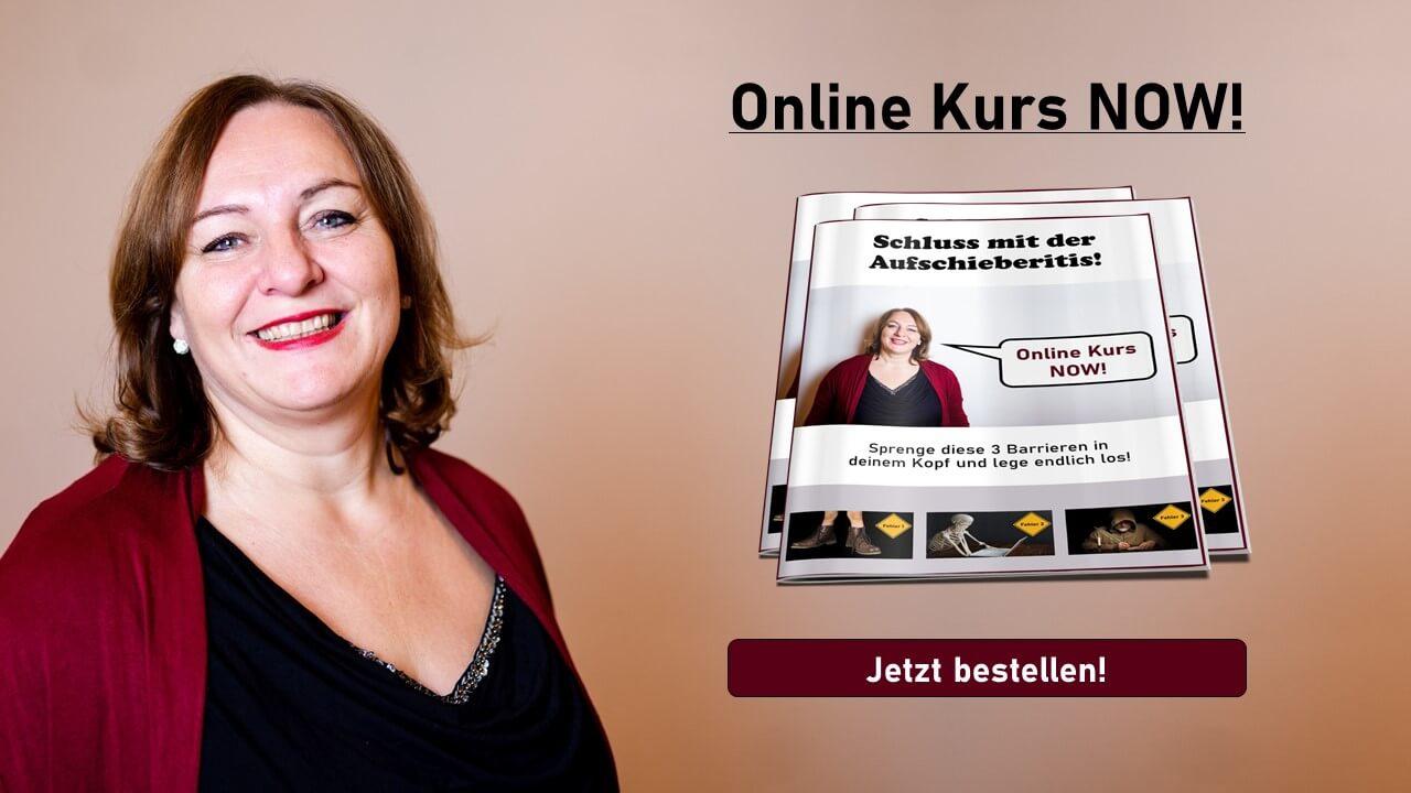 Thumbnail Online Kurs Now