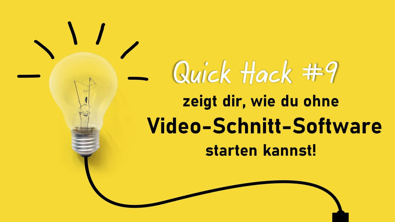 Quick Hack 9